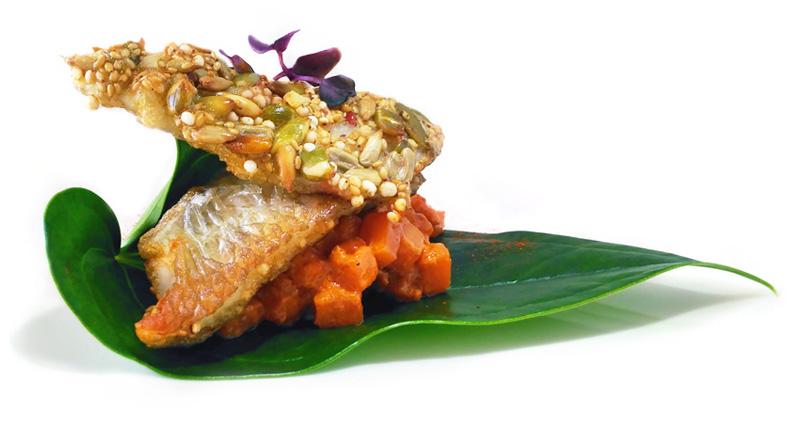 Quatrepams - lloritos - Gastronomia compromesa