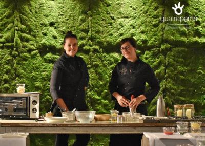 Show Cooking Hotel Claris Quatrepams (1)