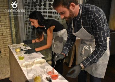 Show Cooking Hotel Claris Quatrepams (10)
