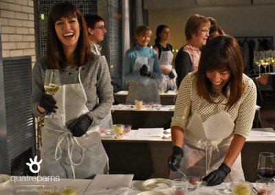 Show Cooking Hotel Claris Quatrepams (12)