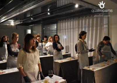 Show Cooking Hotel Claris Quatrepams (14)