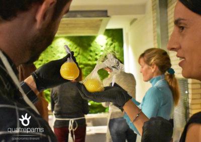 Show Cooking Hotel Claris Quatrepams (17)