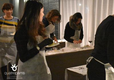 Show Cooking Hotel Claris Quatrepams (19)