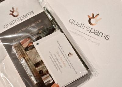 Show Cooking Hotel Claris Quatrepams (2)