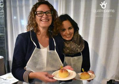 Show Cooking Hotel Claris Quatrepams (20)