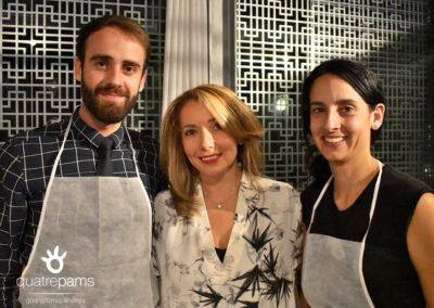 Show Cooking Hotel Claris Quatrepams (21)