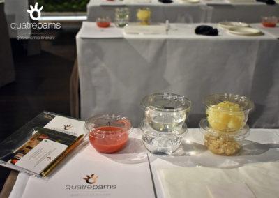 Show Cooking Hotel Claris Quatrepams (3)