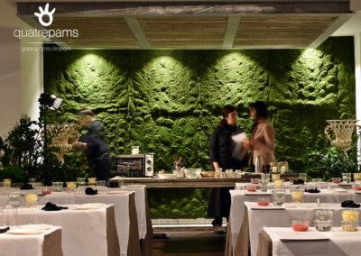 Show Cooking Hotel Claris Quatrepams (5)