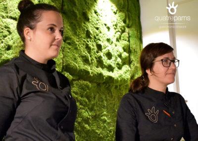 Show Cooking Hotel Claris Quatrepams (6)