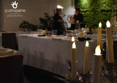 Show Cooking Hotel Claris Quatrepams (7)