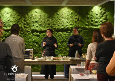 Show Cooking Hotel Claris Quatrepams (8)