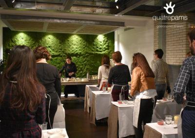 Show Cooking Hotel Claris Quatrepams (9)