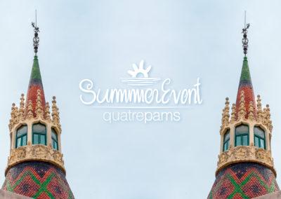 SUMMER EVENT 2019