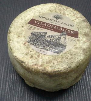 queso de oveja vilademager