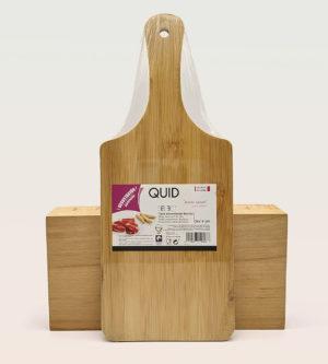 tabla de bambú
