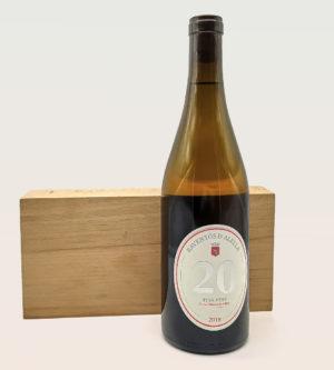 vino blanco tina 20 alella