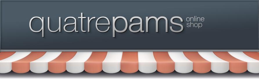La Tienda Online de Quatrepams