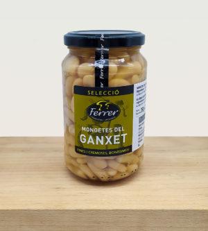 Alubias del Ganxet. Ferrer selección.