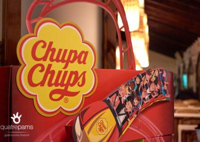Chupa Chups Navidad 2019 Quatrepams